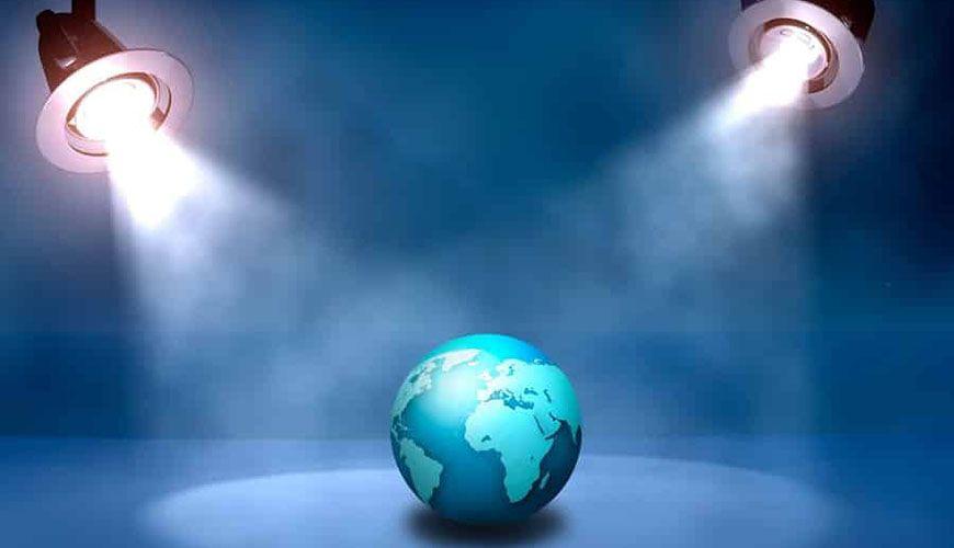 Alternatives to natural light – artificial lighting