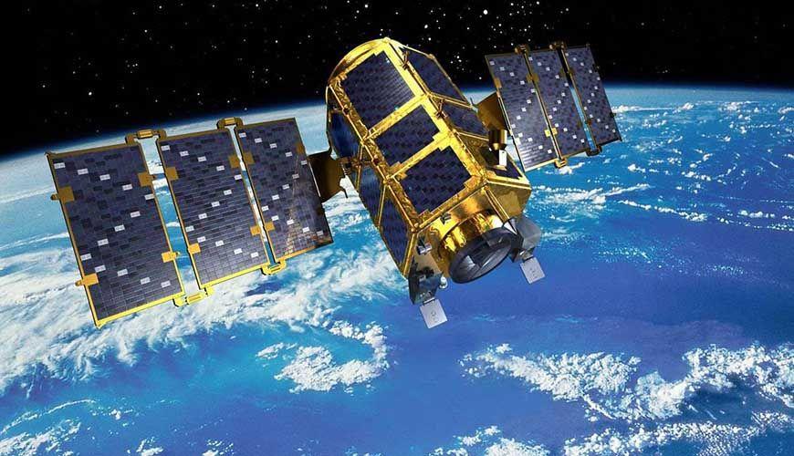 Использование космических технологий
